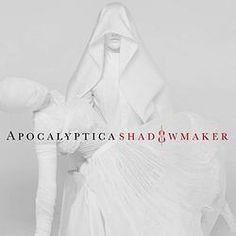 APOCALYPTICA: Álbum 'Shadowmaker' todo disponível