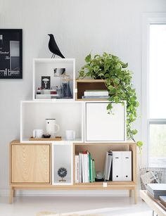 Stacked Shelf - Design Within Reach