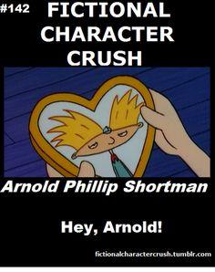1b628eab72ae  142 - Arnold Phillip Shortman from Hey Arnold! 19 07 2012 Cartoon