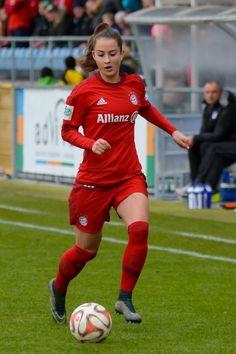 Sara Däbritz (FC Bayern Munich)
