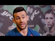 MMA Pedro Munhoz's plan for Scoggins at UFC Fight Night 100: 'Knocking his ass out or choking his ass'