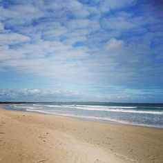 Vitamine SEA!!! . A new day and a new Beach to Walk  Life is all Good!  #eastbeach #portfairy #Australia #greatoceanroad #beach #beachealk #traveling #worldwide #holiday #homeawayfromhome #sky #sea #ocean by worldwidekarin http://ift.tt/1UokfWI