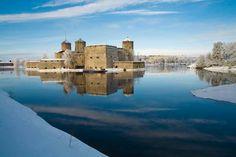 Castillo Finlandes.
