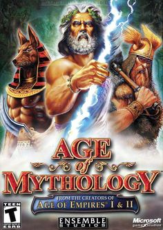 Age of Mythology and its Titans expansion