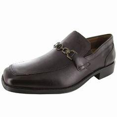 Save $45.00 on Donald J. Pliner Mens `Kolle-21` Slip-On Loafer Shoe; only $90.00