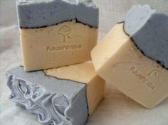 Handmade Soap by FuturePrimitive Soap Co.