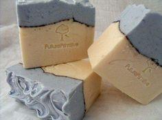Handmade Soap by FuturePrimitive Soap Co.