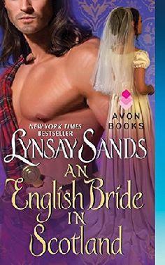 EbookBike - An English Bride In Scotland by Lynsay Sands