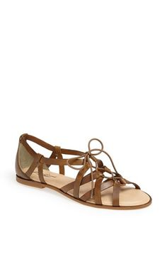 Lucky Brand 'Dawnna' Sandal available at #Nordstrom