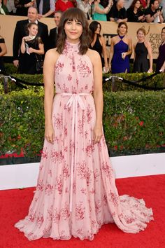 Every Red Carpet Look from the 2017 SAG Awards | StyleCaster
