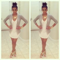 Simple summer day to night.....Laura Govan @lauramgovan