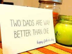 For more than one dad. | 24 Father's Day Cards Your Dad Will Actually Want