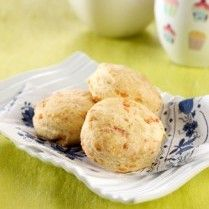 CHEESE SCONE http://www.sajiansedap.com/mobile/detail/13675/cheese-scone