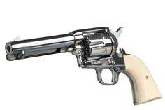 """Colt SAA .45 """"Peacemaker"""". Such a fine gun. October 2015."""