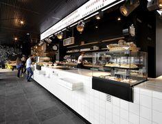 Bar Marie | Photo Arne Jennard, Concept & design Creneau International
