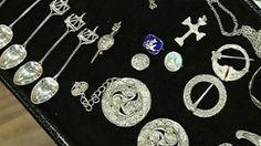 Alexander Ritchie Iona Jewellery