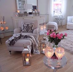 Beautiful greys inspo for living rooms
