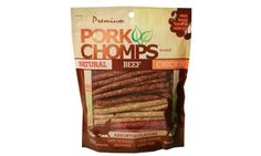 Groupon - 50-Piece Bag of Munchy Sticks Pork Dog Treats. Groupon deal price: $6.99