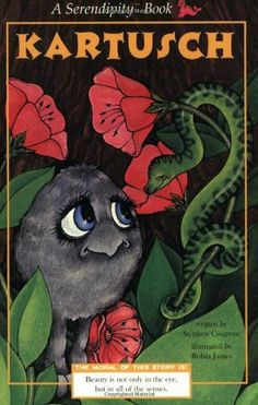 Kartusch (Serendipity Books) by Stephen Cosgrove, http://www.amazon.com/dp/0843176504/ref=cm_sw_r_pi_dp_1Zfvrb19BZFK4