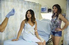 Jane the Virgin - the CW - Monday, Oct. 13 | The Complete Calendar Of Fall 2014 TV Premiere Dates