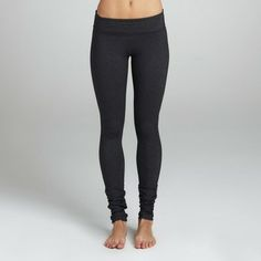Beyond Yoga Heather Gray Lululemon Leggings $79