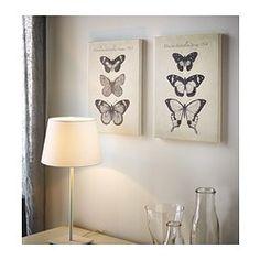 posters cadres et photos ikea decoration pinterest cadre mural parement mural et. Black Bedroom Furniture Sets. Home Design Ideas
