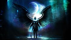 undefined Archangel Wallpapers (47 Wallpapers) | Adorable Wallpapers