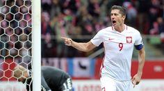 WM-Quali im Überblick: Norwegen blamabel, Lewandowski grandios