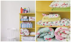 Heart Handmade UK: Spring Colours and Products for your Home   Cath Kidston Spring and Summer 2013