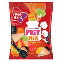 Red Band Pretmix (Bevat tarwe)