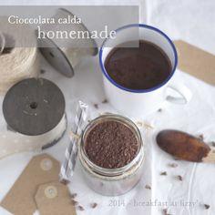 Regalo fai da te, semplice e low budget: quando prepareranno questa cioccolata penseranno sempre a voi!