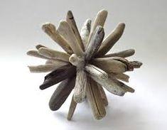 driftwood garden sculptures - Google Search