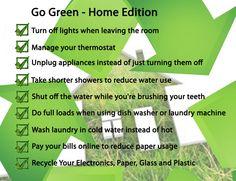 True Green Home: 100 Inspirational Ideas for Creating a ...
