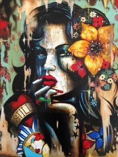 'Still' by Terry Bradley
