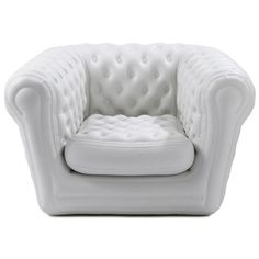 blowfield air design | Fauteuil Blofield : le chesterfield gonflable | Deco Tendency