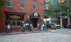 The Tobacco Company Restaurant -  Richmond, VA