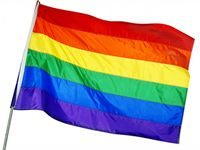 The Time Has Come for LGBT Rights