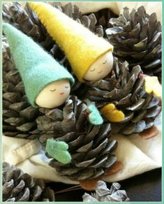 ▷ 1001 + idées créatives que fabriquer avec d - Pine Cone Crafts for Kids #▷ #1001 #idées #créatives #que #fabriquer #avec #Pine #Cone #Crafts #for #Kids Pinecone Crafts Kids, Pine Cone Crafts, Diy And Crafts, Christmas Crafts, Christmas Decorations, Christmas Ornaments, Tree Decorations, Christmas Wood, Kids Christmas
