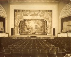 The Bennington Opera House, through the Lens of Historic Newspapers