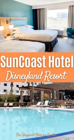 SunCoast Park Hotel Anaheim Best Hotels Near Disneyland, Disneyland Tips, Disneyland Resort, Anaheim Hotels, Get Away Today, Park Hotel, Earth, Vacation, Outdoor Decor