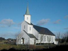 Bremnes kyrkje, Bømlo