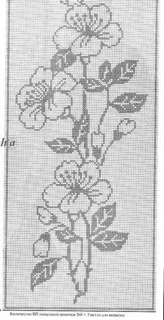 DIY Weaving Tutorial: Pick n pick Stripes Crochet Curtains, Crochet Tablecloth, Tapestry Crochet, Crochet Table Runner, Cross Stitch Fruit, Cross Stitch Cards, Cross Stitch Embroidery, Embroidery Flowers Pattern, Filet Crochet Charts
