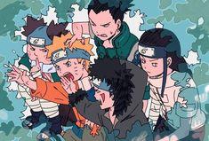 Imágenes 🍥/Naruto