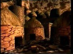 Sardegna - La Civiltà Delle Rocce L'epopea Dei Nuraghi