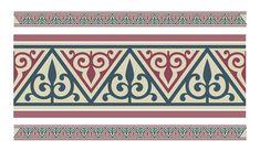 Русские и Византийские орнаменты – 25 фотографий