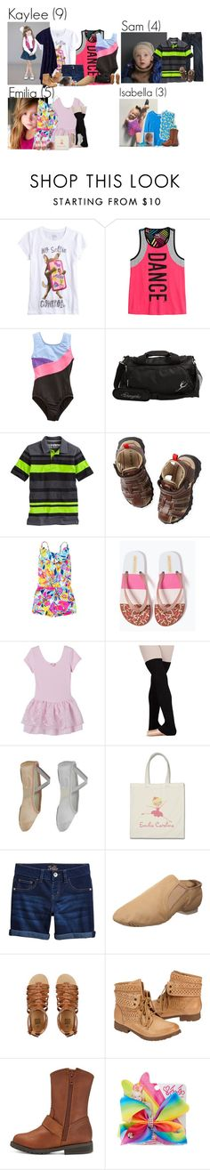"""""""Friday // School, Taking off Halloween decorations & Rock Climbing // 11/4/16"""" by dianapuppy123 ❤ liked on Polyvore featuring Carter's, Zara, Danshuz, Capezio Dance, Sansha and SIWA"""