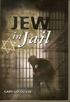 "Jew in Jail by Gary Goldstein seeks to relive the author's life peaks and pitfalls into alcohol, drugs and gambling and his time spent in prison in order to teach readers a tough lesson: ""that addiction doesn't discriminate, and that anyone-from any walk of life-is susceptible to this disease, as well as incarceration, if one doesn't live an honest, law-abiding life aided by a loving family and support group."""