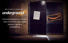Amazon Underground, arriva store di app gratuite per Amazon e Android - http://www.tecnoandroid.it/amazon-underground-arriva-store-di-app-gratuite-per-amazon-e-android/ - Tecnologia - Android