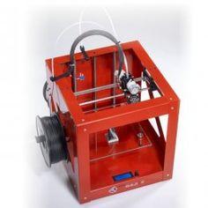 3D tiskárna Builder Dual