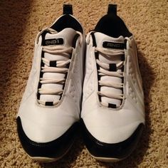 And 1 shoes Basketball shoes barely worn and 1 Shoes